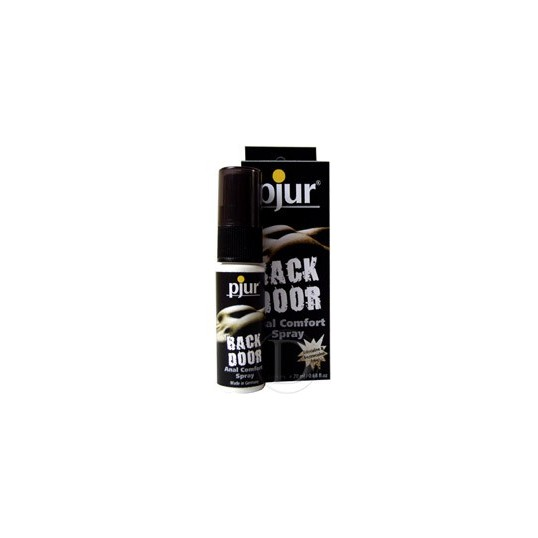 Pjur Backdoor Spray relajante anal 20 ml