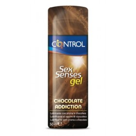 Control Sex Senses Chocolate