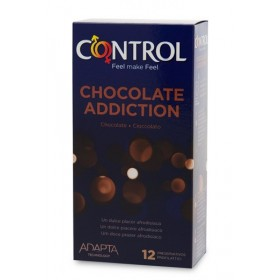 Control Chocolate12 uds.