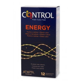 Control Energy 12 uds.
