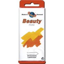 Beauty Form 10 uds (Estuche de 10 uds.)