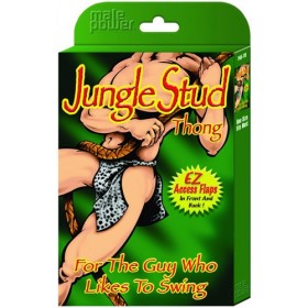 Tanga Jungle Stud