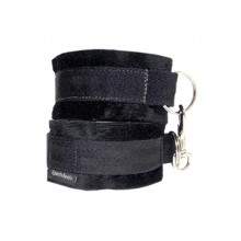 Esposas suaves Soft Cuffs Black