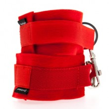 Soft Cuffs Red
