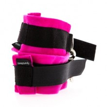 Soft Cuffs Hot Pink