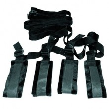 Bed Bondage Restraint Kit