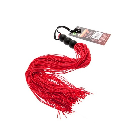 Rouge Red Látex Whip