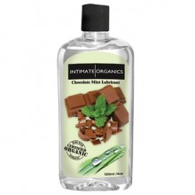 Chocolate-Mint Lubricante 120 ml.