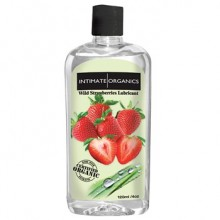 Wild Strawberry Lubricante 120 ml