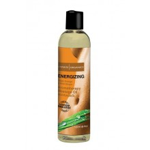 Energize Massage Oil 120 ml.