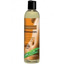Energize Massage Oil 240 ml.