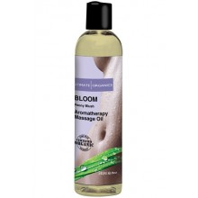 Bloom Massage Oil 240 ml.