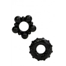 Muscle Ring - Black