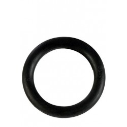 Rubber Ring - Black Medium
