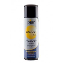 Analyse Me! Comfort Glide 250 ml