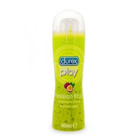 Durex Play Passion Fruit