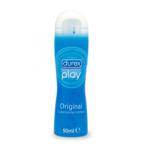 Durex Play natural