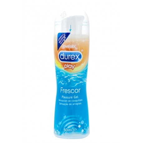 Durex Play refrescante